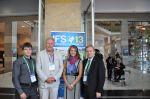 Стамбул, 2013, 18 Всемирный конгресс IFSO