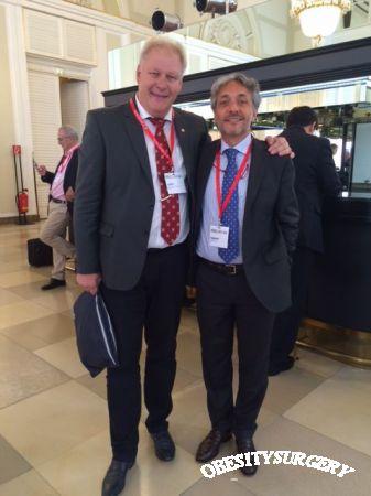 20 Всемирный конгресс Международной федерации хирургии ожирения и метаболических нарушений (IFSO)